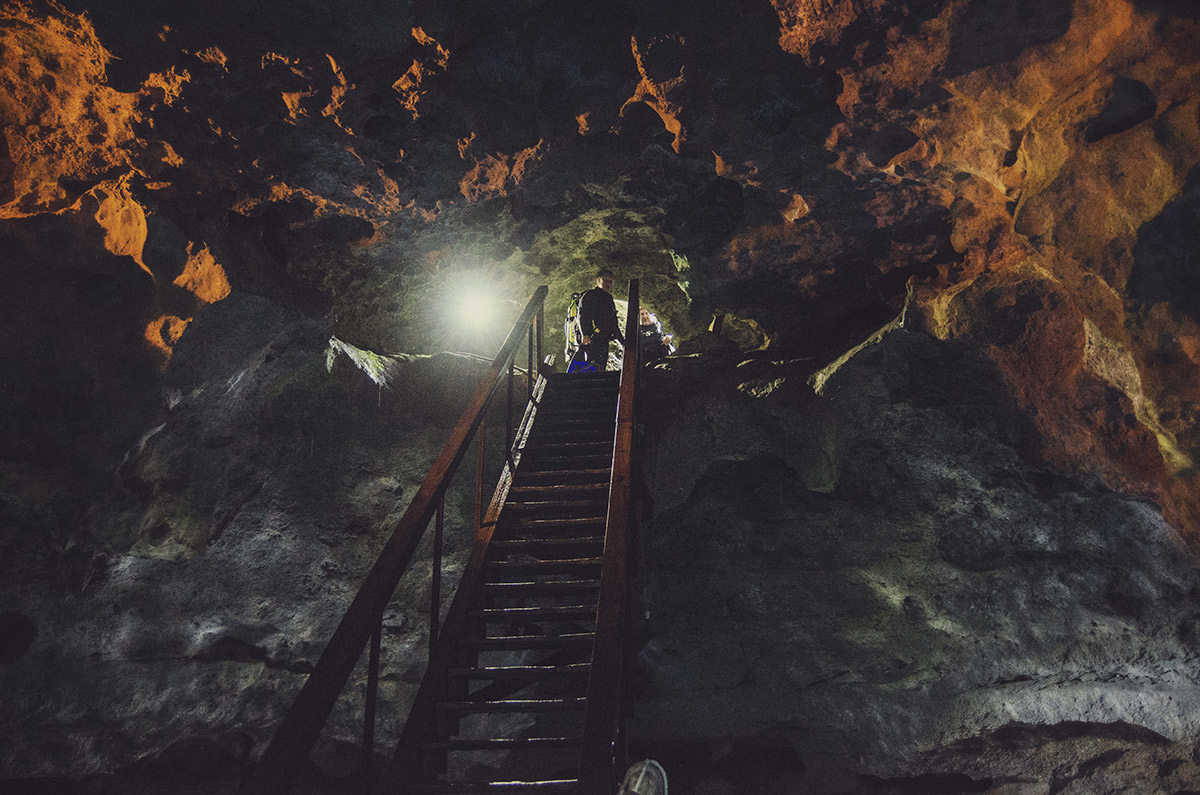 diving snorkeling cave underground cavern Gainesville Williston Florida Devils Den Millhopper Brittany Norris (8)