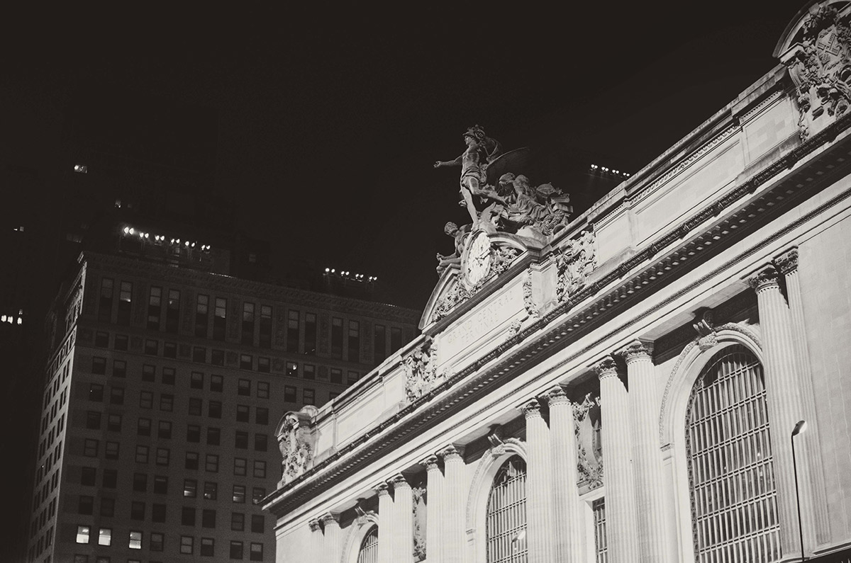 brittany norris New York City travels in the Fall (13)