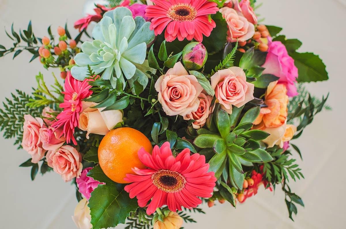 """floral"